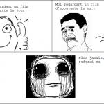 Films d'épouvantes