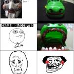 saw troll