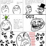 Bon ami ou bon troll?