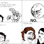 Les supers arguments des parents
