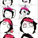 rage shampoing