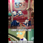 Sonic et Hello Kitty...