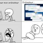 Troll PC