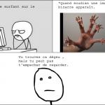 L'évidence du Web