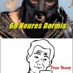 La Logique de Skyrim.