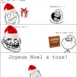 Le Noël de Forever Alone