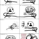 troll cereall