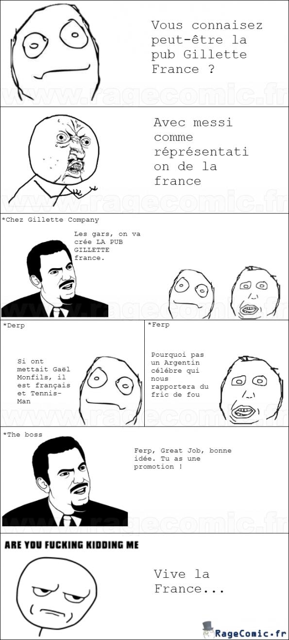 Pauvre france...