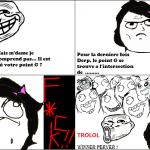 Troll Pervers