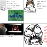 Troll Frère PC