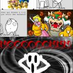 Je ne verrais plus le monde de Mario de la même façon