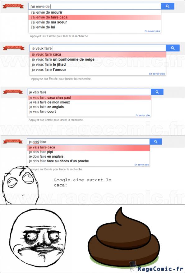 La vérité sur Google