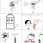 La salle de bains trolle