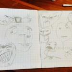 Memes en dessins IRL