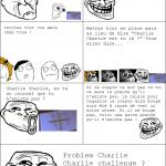 Charlie Charlie Challenge
