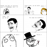 Quand dad troll