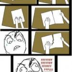Histoire de papier