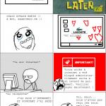 Fu*k Internet de merde