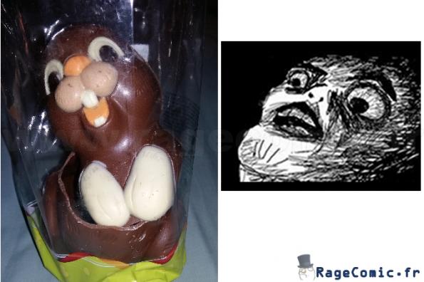 Dafuq Rabbit