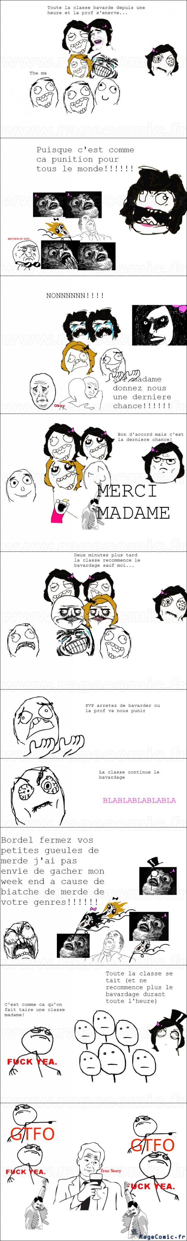 Tuto a l'attention des profs