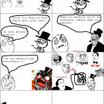 Clasher un prof