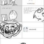 Le commentaire Facebook
