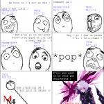 La Rancune des MMORPG