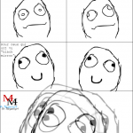 Le Trollface