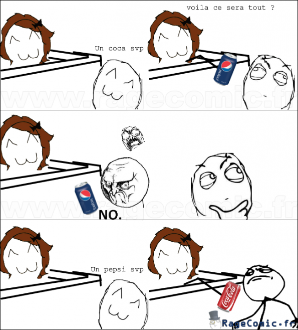 Le précieux coca